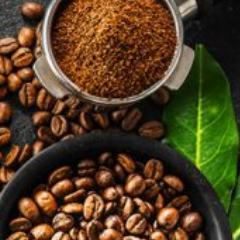 Web development maintenance and hosting for Caffeizzo