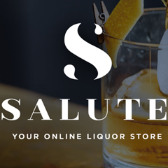 Salute online liquor store
